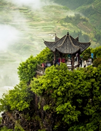 Wanderurlaub in Asien